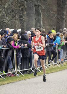Run Balmoral 2017