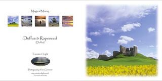 Duffus Rapeseed - Moray