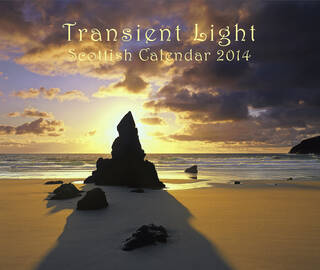 Front Page Calendar 2014