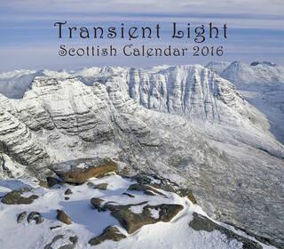 Front Cover Calendar 2016