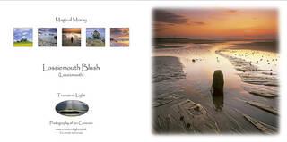 Lossiemouth Blush - Moray