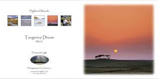 Tangerine Dream - Highlands