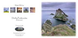 Thrifty Portknockie - Moray