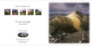 Transient Light - Mountains