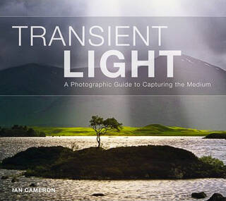 Transient Light Front Cover