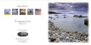Turquoise Cove - Moray