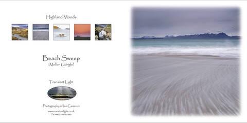 Beach Sweep.