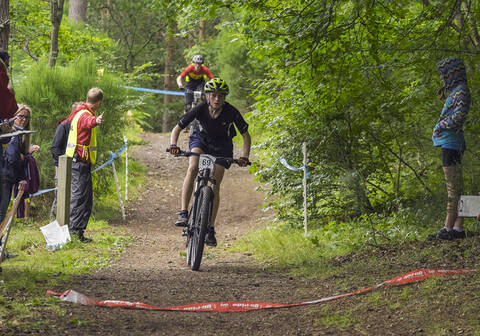 Cycling and Triathlon