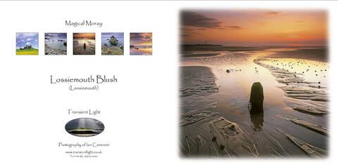 Lossiemouth Blush.