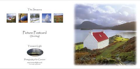 Picture Postcard.