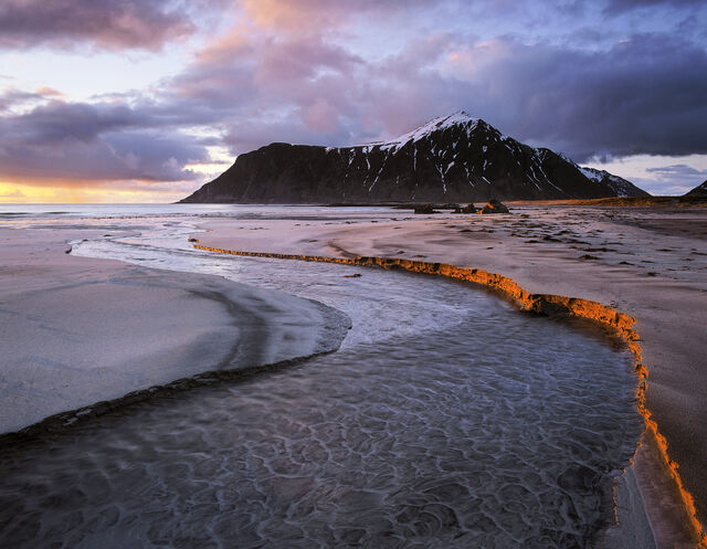 8 nights on Lofoten