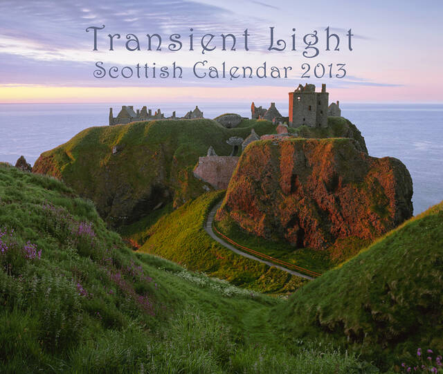 Transient Light Scottish Calendars 2013