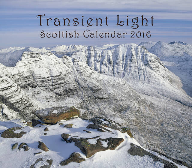 Imminent Arrival of the 2016 Calendar