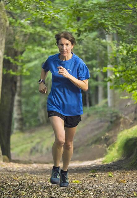 Running Matters
