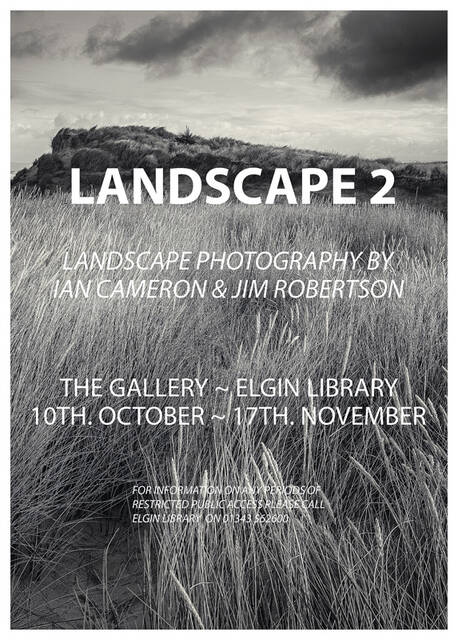 Joint Exhibition Elgin Library