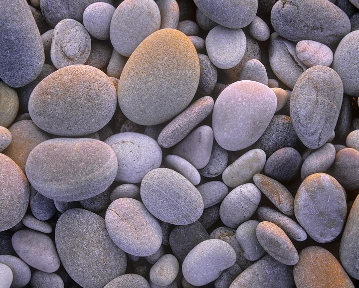 just stones findhorn moray scotland transient light
