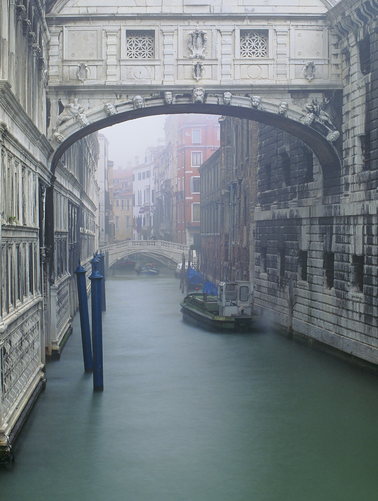 Venice is a magnificent place to visit and a photographic paradise but it has to be said you would be best steering clear of...