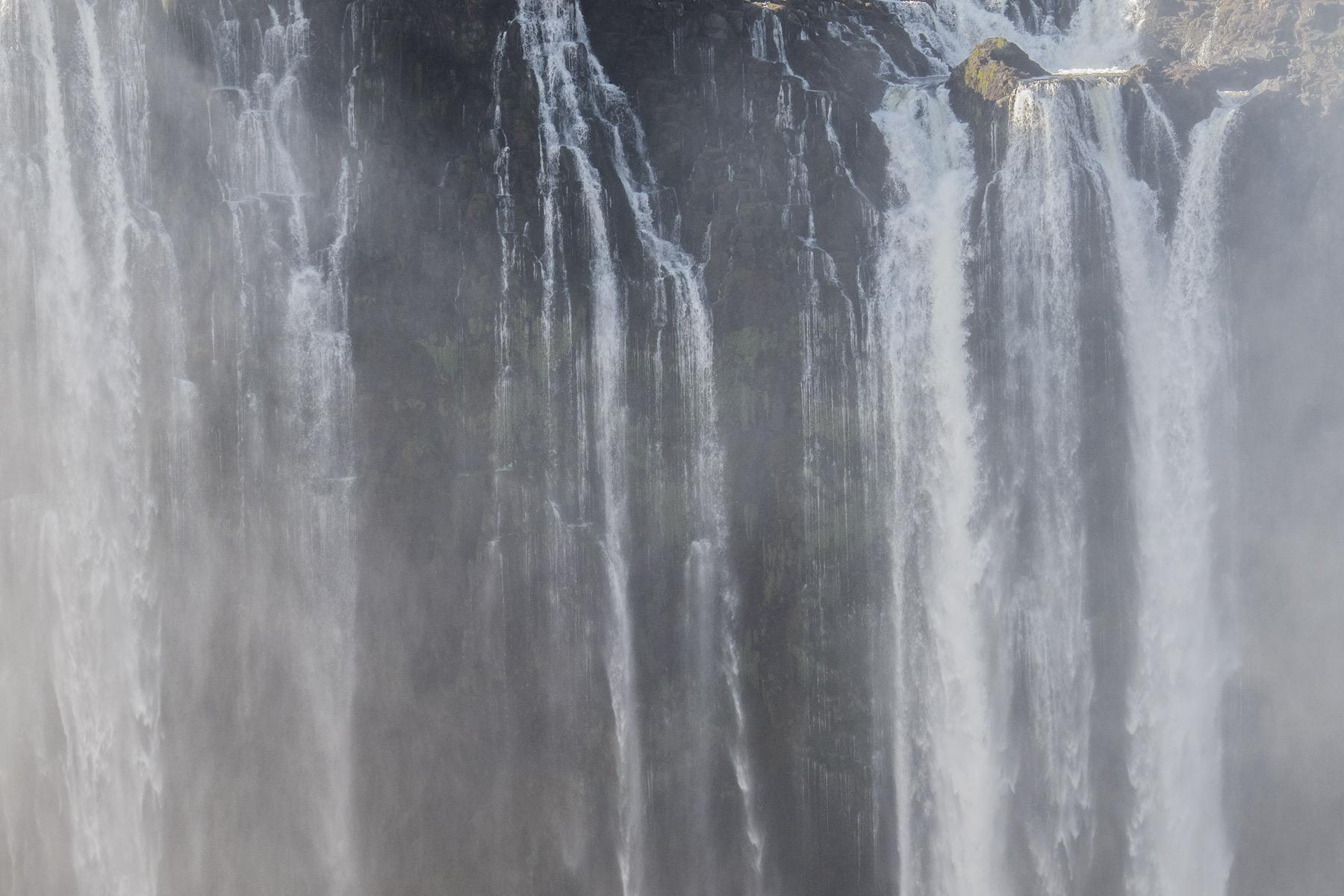 Eau De Curtain, Victoria Falls, Zimbabwe, Africa, seven wonders, Moasai a Tunya, spray, waterfall, gallons, water, Zambe, photo