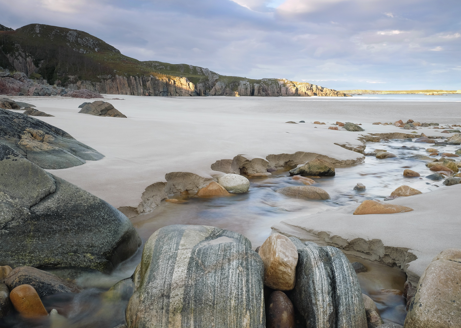 Can of Beans beach as it is known locally is an absolute stunner with beautiful sands exotic rocks and a geological rock assortment...