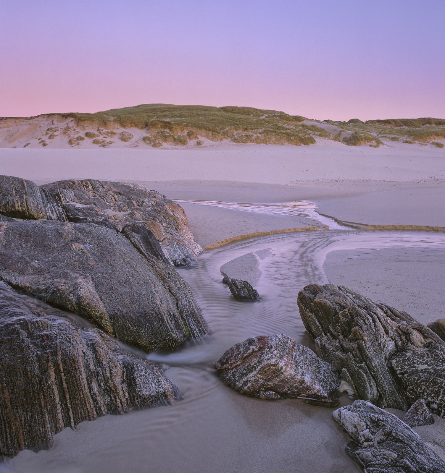 An absolutely sensational beach Traigh Stir at Hosta on North Uist is probably my favourite beach on the whole island....