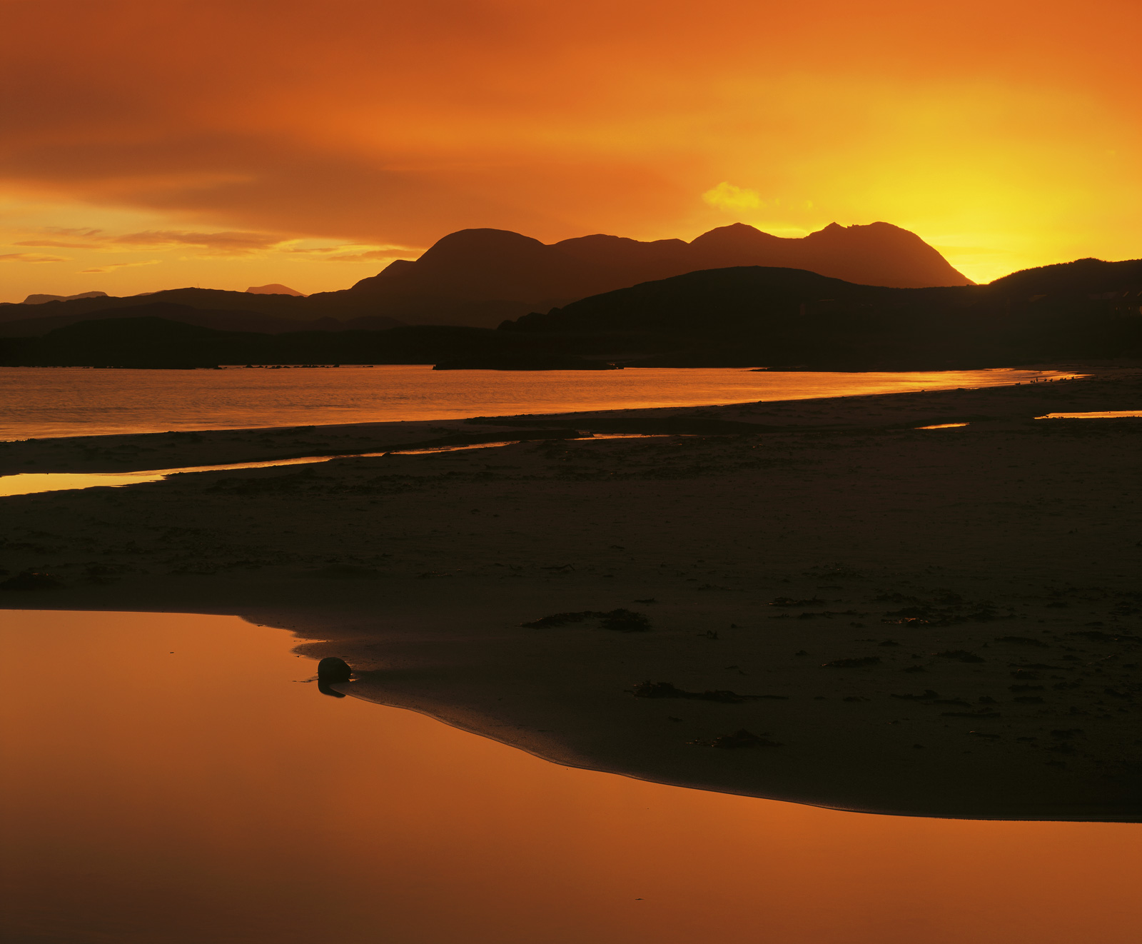 Mellon Udrigle has always been a special place for me and I rarely fail to come away with a shot that pleases me but on some...