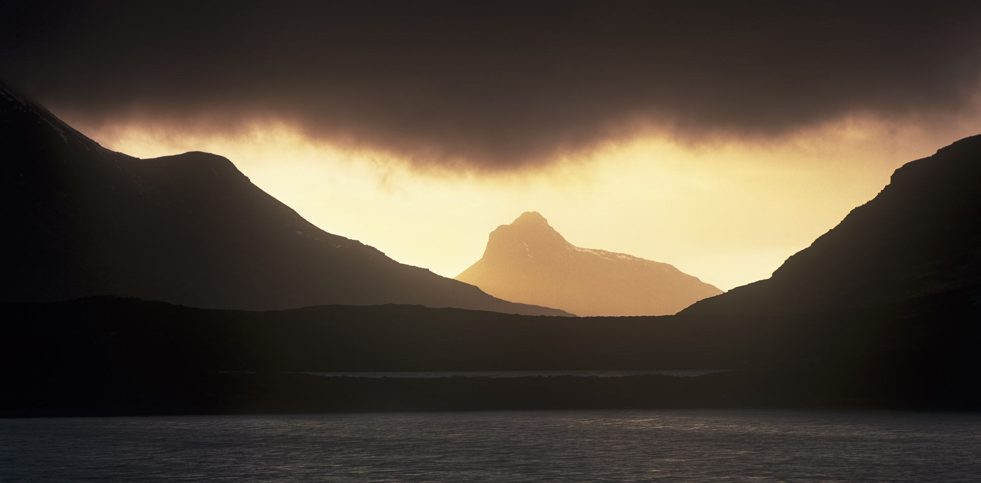 Stac Pollaidh is the most distinctive mountain in the Inverpolly Reserve looking volcanic in its appearance. The brief...
